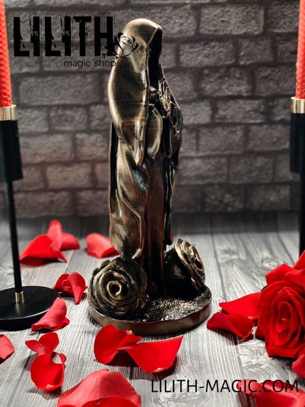 Статуэтка Смерть (Santa Muerte) – акриловая печать