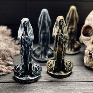 Гипсовая статуэтка Смерть (Santa Muerte)💀